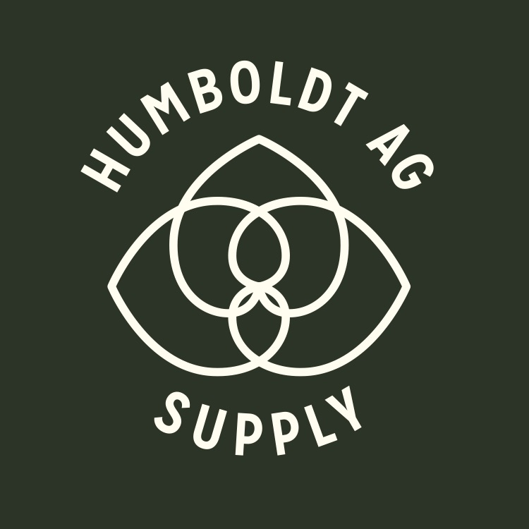 Humboldt Ag Supply logo