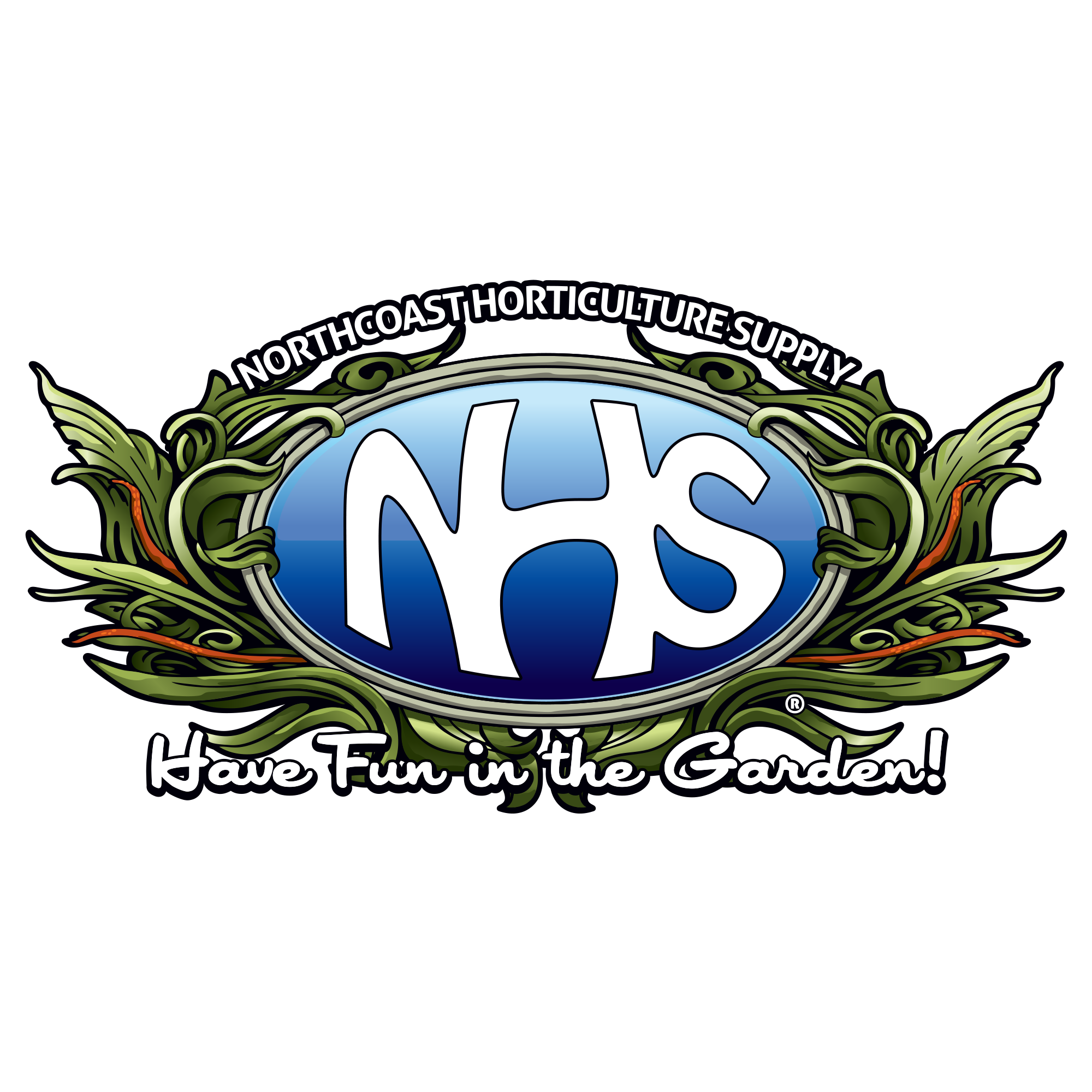Northcoast Horticulture Supply Logo